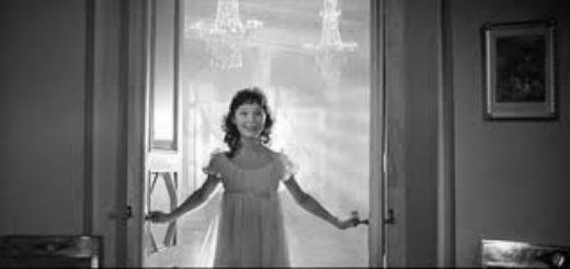 Наташа Ростова, дверь